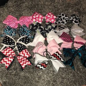 Mystery Bundle of 3 BOWS